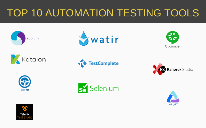 top-10-automation-testing-tools